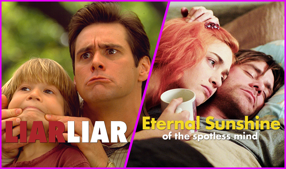 Episode 238: Jim Carrey – Drama vs Comedy