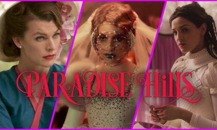 Episode 234: Take Me Down to Paradise Hills