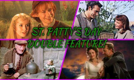 Episode 235: St. Patrick's Day Extravaganza!