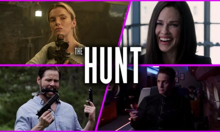Episode 236: We FINALLY Saw The Hunt