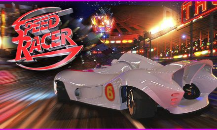 Episode 245: Justice for Speed Racer!
