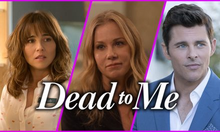 Episode 252: Getting Up to Date on Dead to Me!