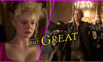 Episode 256: The Great was indeed quite GREAT! HUZZAH!