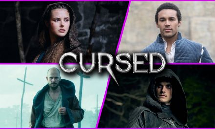 Episode 265: We are happy for everyone who liked Cursed, but we did not.