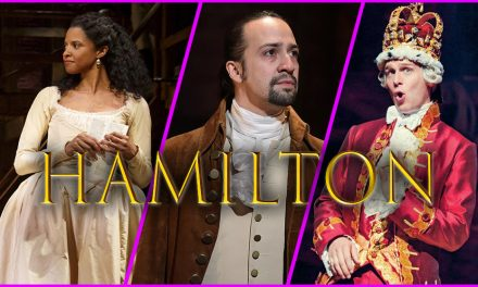 Episode 258: Hamilton FINALLY releases and it blew one of our minds!