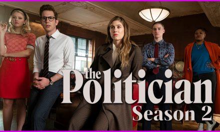 Episode 262: Netflix's The Politician Season 2