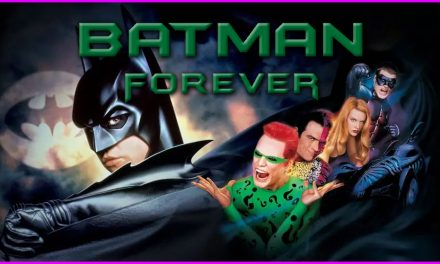 Episode 268: We are who Batman Forever is for