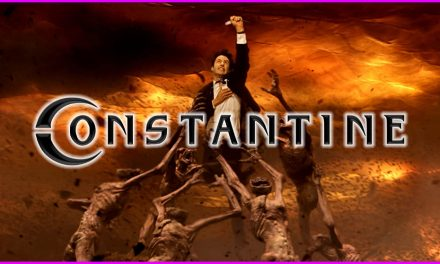 Episode 270: Keanu Reeves meets the Exorcist in Constantine
