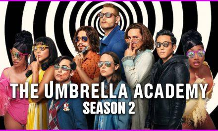 Episode 269: Season 2 of Umbrella Academy Improves Massively on Season 1