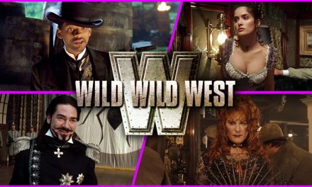 Episode 272: Wild Wild West only holds up for one of us