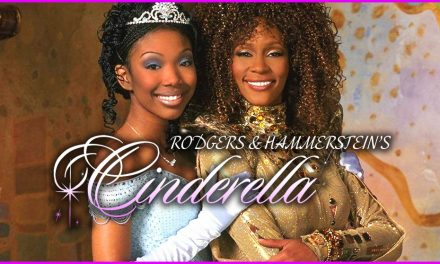Episode 279: Brandy and Whitney Brought Cinderella to LIFE in 1997
