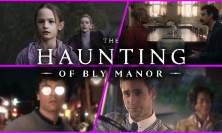 Episode 286: The long anticipated Haunting of Bly Manor