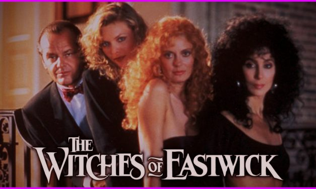 Episode 288: The Witches of Eastwick