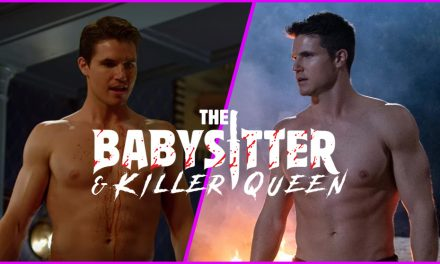 Episode 285: Witch break! Today it's The Babysitter Franchise