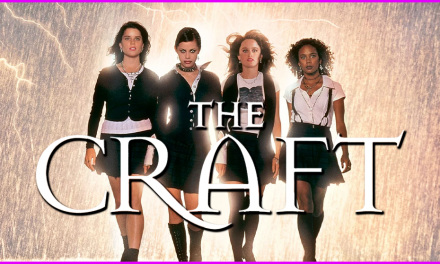 Episode 283: First Video Episode!!! Witchtober Begins with The Craft!