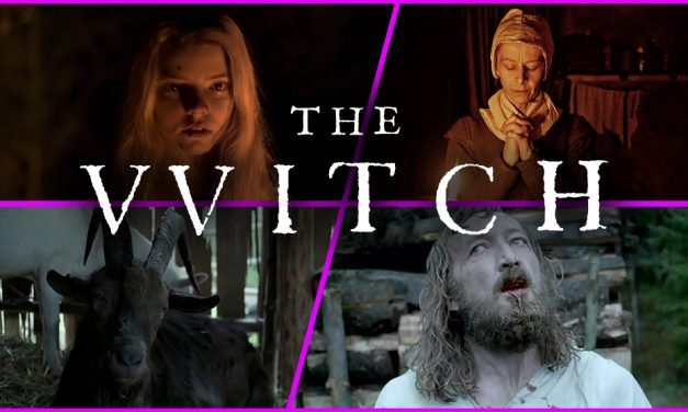 Episode 287: Living Deliciously with The VVitch!