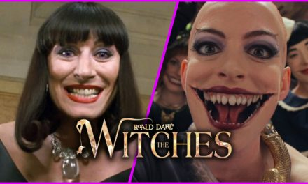 Episode 290: Both Versions of The Witches!