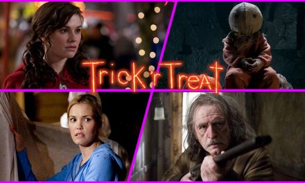 Episode 291: Trick 'r Treat Smell My Feet
