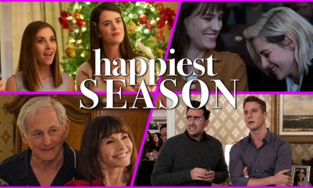 Episode 300: Hulu Gets the Holidays Started with Happiest Season