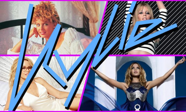 Episode 293: The One and Only Kylie Minogue