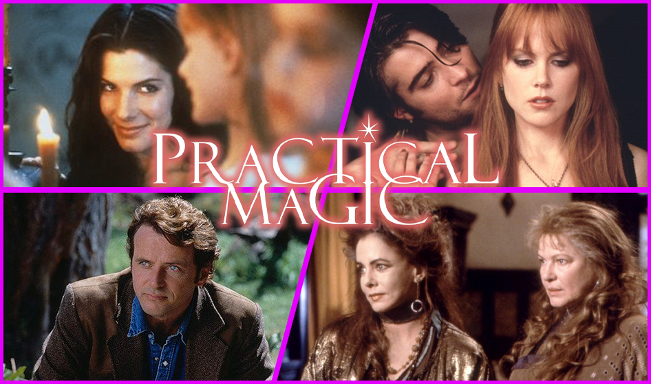 Episode 292 Only The Most Practical Magic So I M Watching This Show