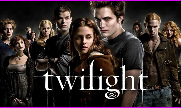 Episode 294: Twilight with Rachel, IN PERSON!
