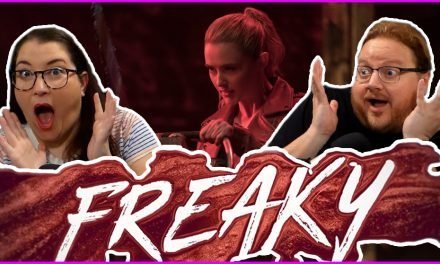 Episode 302: Vince Vaughn and Kathryn Newton get FREAKY!