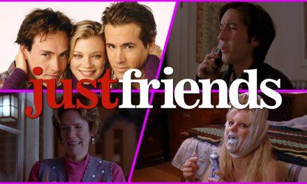 Episode 303: Just Friends is Still Hilarious