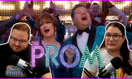Episode 304: The Prom Saw the Target Then Actively Decided to Miss It Completely