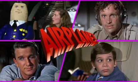Episode 311: Airplane!