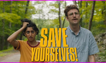Episode 314: Save Yourselves! from the Poufe Invasion!