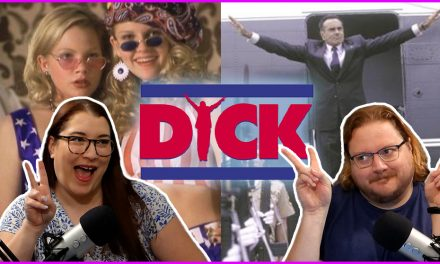 Episode 317: Let's talk about DICK!