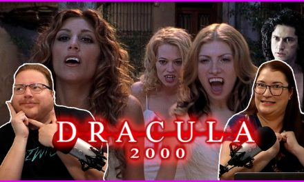 Episode 320: Is Dracula 2000 Still good? Was it ever? Yes to both.