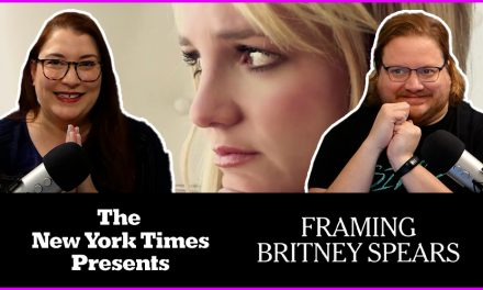 Episode 319: The New York Times Presents – Framing Britney Spears
