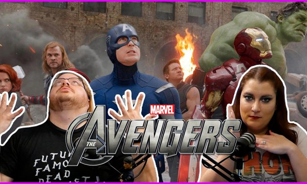 Episode 343: Back to our Loki prep with THE AVENGERS!