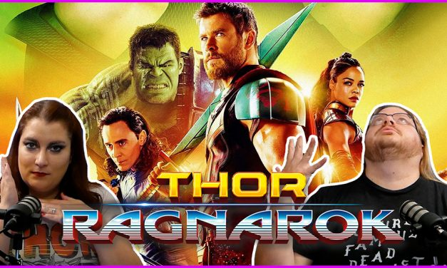 Episode 345: Loki's Story Concludes (Mostly) in Thor Ragnarok