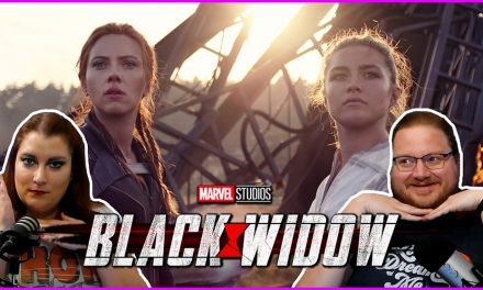 Episode 354: Movies are BACK! Black Widow FINALLY!