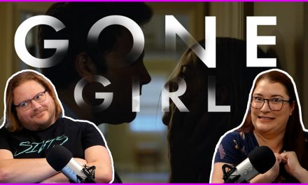 Episode 351: David Fincher says Good for Her in GONE GIRL!