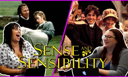 Episode 357: Sense and Sensibility (1995) with Guest Host RACHEL!