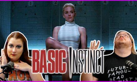 Episode 364: We Basically loved Basic Instinct