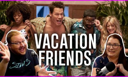 Episode 367: Hanging out with Vacation Friends!