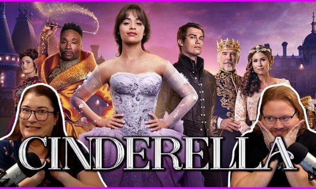 Episode 370: Amazon Prime Video's Cinderella