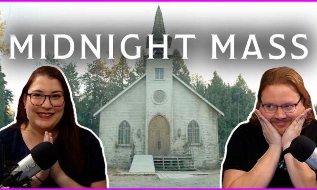 Episode 372: Midnight Mass Episode by Episode