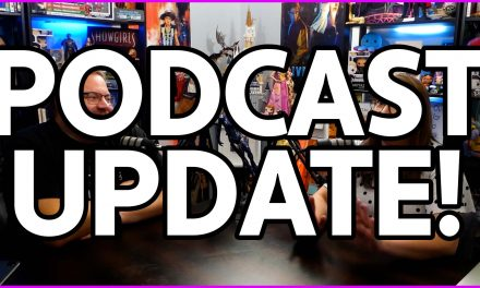 So…I'm Watching This Show PODCAST UPDATE!