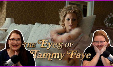 Episode 371: The Eyes Of Tammy Faye